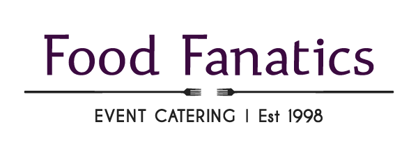 The Food Fanatics Western Province Caterers logo.